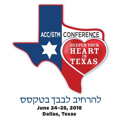 ACCGTM 2018